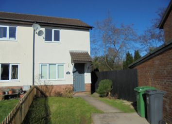 Thumbnail 2 bed semi-detached house to rent in Oakridge, Thornhill, Cardiff, Caerdydd