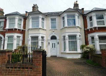 Thumbnail 5 bed terraced house for sale in Broadfield Road, Catford