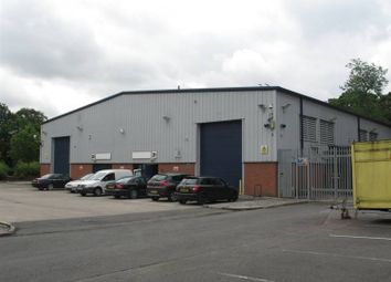 Industrial to let in Common Bank Industrial Estate Ackhurst Road, Chorley PR7