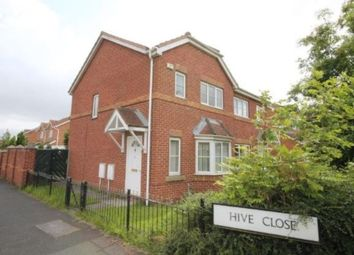 Thumbnail 3 bed semi-detached house to rent in Hive Close, Stockton, Stockton-On-Tees