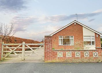 Thumbnail 3 bedroom bungalow for sale in Oak Close, Sproatley, Hull