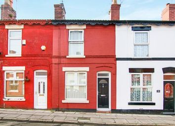 Thumbnail 2 bed terraced house for sale in Ulster Road, Old Swan, Liverpool, Merseyside