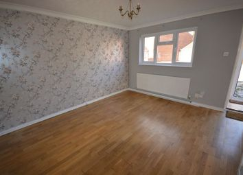 Thumbnail 3 bed terraced house to rent in Kingston Crescent, Lordswood, Chatham, Kent