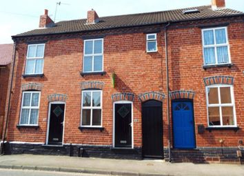 Thumbnail 2 bed property to rent in New Street, Quarry Bank, Brierley Hill