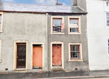 Thumbnail 3 bed terraced house for sale in 38 St Helens Street, Cockermouth, Cumbria