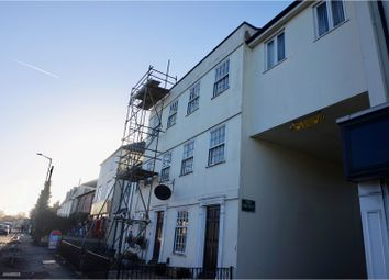 Thumbnail 1 bed flat for sale in West Court, Sawbridgeworth