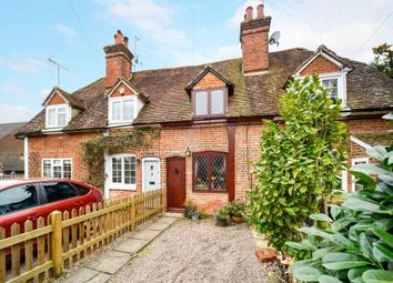 Thumbnail 2 bedroom terraced house for sale in Common Lane, Binfield Heath, Henley-On-Thames