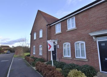 Thumbnail 3 bed terraced house for sale in Wellow Lane, Peasedown St. John, Bath