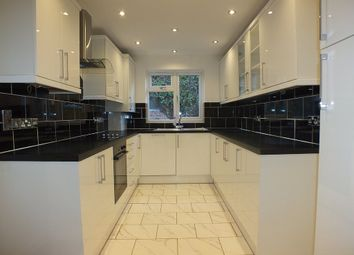 Thumbnail 4 bed terraced house to rent in Swansea Road, Reading, Berkshire