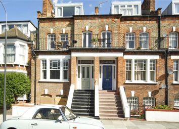 Thumbnail Room to rent in Margravine Gardens, London