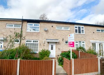 Thumbnail 3 bed terraced house for sale in Essex Avenue, Sudbury