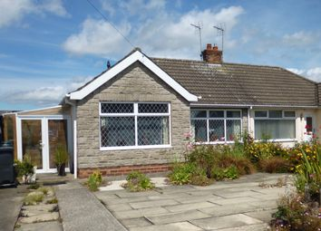Thumbnail 3 bed semi-detached bungalow for sale in Elmpark Way, York, York