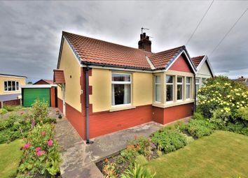 Thumbnail 2 bed semi-detached bungalow for sale in Codale Avenue, Bispham, Lancashire