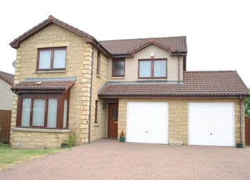 Thumbnail 4 bedroom detached house for sale in Pinewood Place, Blackburn