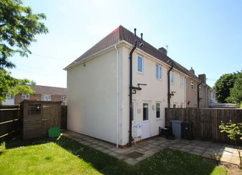Thumbnail 1 bedroom end terrace house to rent in Spareacre Lane, Eynsham, Witney