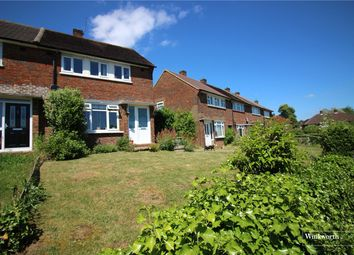 Thumbnail 3 bed end terrace house for sale in Reston Path, Borehamwood, Hertfordshire