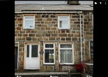 Thumbnail 3 bed terraced house for sale in Pen Y Bryn, Llan Ffestiniog