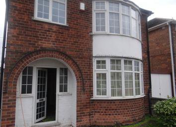 3 bed detached house to rent in Westholme Gardens, Westholme Gardens, Nottingham NG8