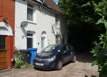 Thumbnail 2 bed property to rent in Arthurs Terrace, Ipswich