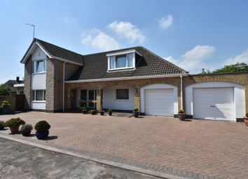 Thumbnail 4 bed property for sale in Honiton Close, Toton