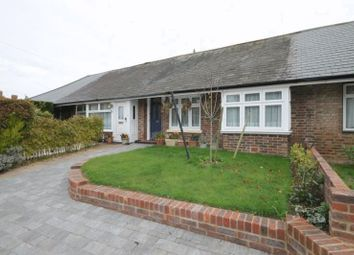 Thumbnail 2 bed bungalow to rent in Prinsted Lane, Emsworth, Hants