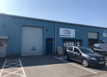 Thumbnail Industrial for sale in Unit 8 Hepworth Road, North Hylton Enterprise Park, Sunderland