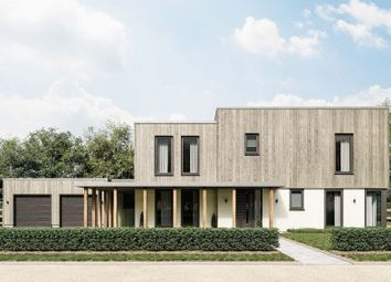 Thumbnail 5 bed detached house for sale in Bullocks Pit Lane, Longworth, Abingdon