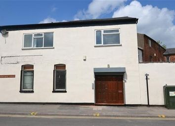 Thumbnail 1 bed property to rent in Portland Street, Walsall