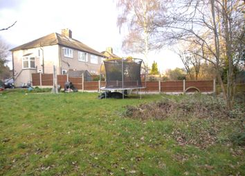 Thumbnail 3 bedroom maisonette to rent in Walden Way, Essex