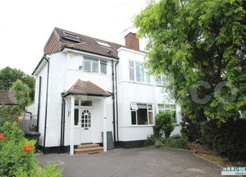 Thumbnail 4 bed semi-detached house for sale in Wise Lane, Mill Hill, London