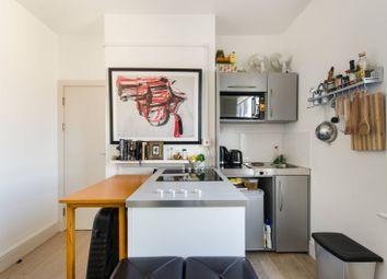 1 bed flat for sale in Uxbridge Road, Shepherd's Bush, London W12