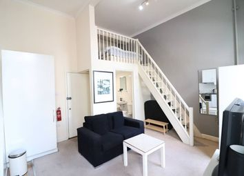 Thumbnail Studio to rent in Westbourne Grove, London
