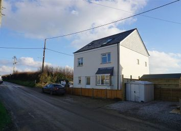 Thumbnail 4 bed property for sale in Longstone, St. Mabyn, Bodmin