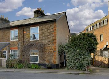 3 bed end terrace house for sale in Church Road, Epsom, Surrey KT17