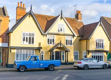 Thumbnail 5 bed detached house for sale in High Street, Hadleigh, Ipswich, Suffolk