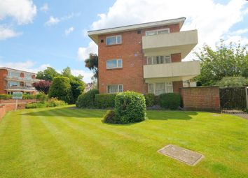Thumbnail 2 bedroom flat for sale in Church Road, Ashley Cross, Poole