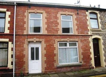 Thumbnail 3 bed property to rent in Mount Pleasant Road, Ebbw Vale