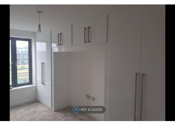 Thumbnail 2 bed flat to rent in Wolverhampton Road, Walsall