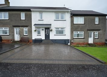 Thumbnail 2 bed terraced house for sale in Barnweil Drive, Hurlford, Hurlford