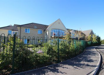 Thumbnail 1 bed flat for sale in Malmesbury Road, Chippenham