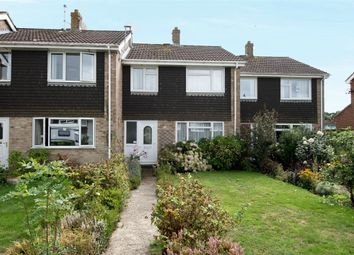 3 bed terraced house for sale in West Hill Drive, Hythe, Southampton, Hampshire SO45