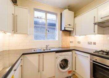 Thumbnail 2 bed flat to rent in Chiswick Lane, Turnham Green, London