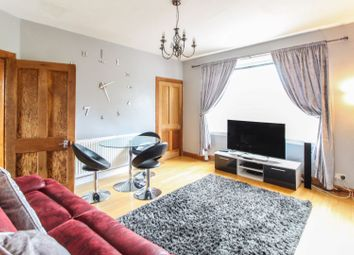 Thumbnail 2 bed semi-detached bungalow for sale in Craigentinny Road, Edinburgh