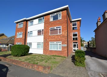 Thumbnail Flat for sale in Forsyth Court, Park Road, Wallington, Surrey