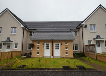 Thumbnail 2 bed terraced house for sale in Erskine Street, Stirling