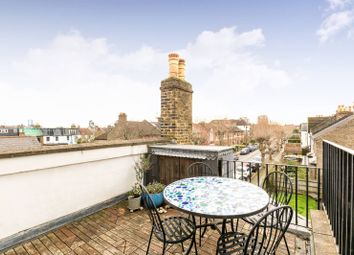 3 bed maisonette for sale in Quicks Road, Wimbledon, London SW19