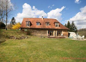 Thumbnail 6 bed property for sale in Chaleix, Dordogne, 24800, France