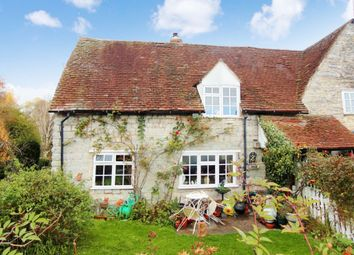 Thumbnail 3 bed cottage for sale in The Hamlet, Marlcliff