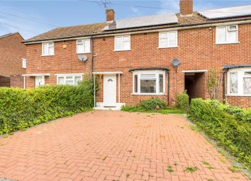 2 bed terraced house for sale in Hatford Road, Reading, Berkshire RG30