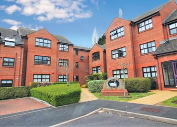 2 bed flat to rent in Old Mill Close, St. Leonards, Exeter EX2